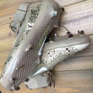 New Nike Baseball Cleats